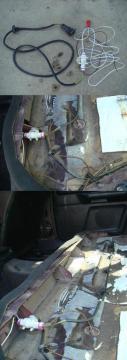 Audi 80 установка Январь 5.1 25.jpg